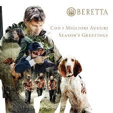 Beretta calendar