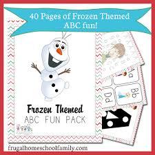 Frozen pack